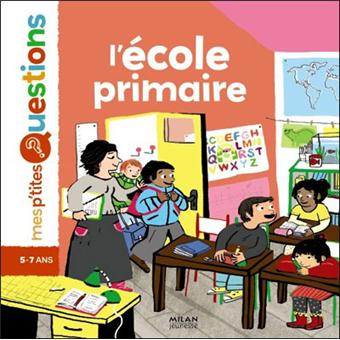 La section primaire